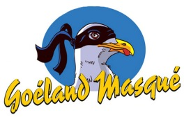 goeland-masque